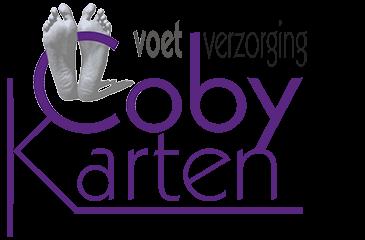 Voetverzorging Coby Karten